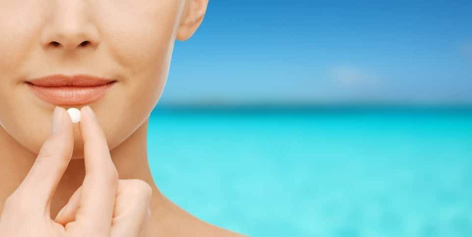 Are Tanning Pills Safe to Take